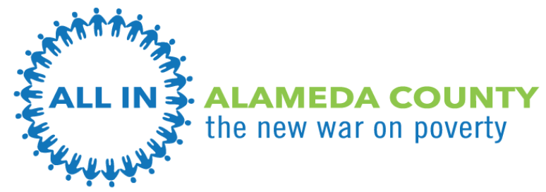 All In Alameda County the new war on poverty